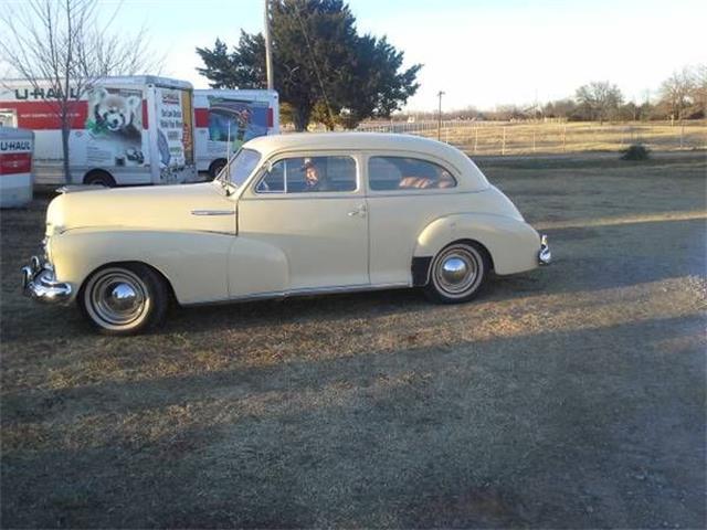 Picture of '46 Sedan - O632
