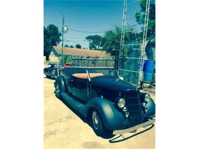 Picture of 1935 Ford Phaeton located in Michigan Offered by  - O637