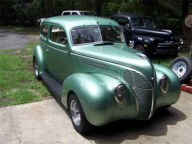 Picture of '30 Sedan - O639
