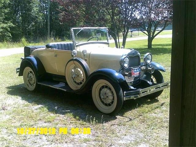 Picture of '29 Roadster - O63B