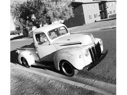 Picture of Classic 1946 Ford Pickup - O63F
