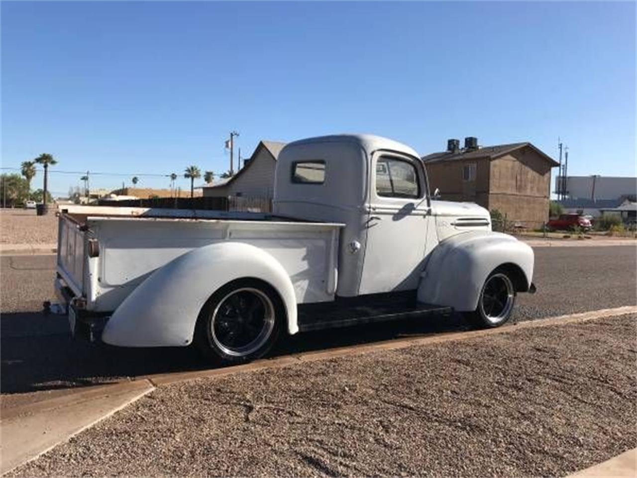 Large Picture of 1946 Pickup Offered by Classic Car Deals - O63F