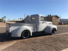 Picture of 1946 Ford Pickup located in Cadillac Michigan - $35,995.00 Offered by Classic Car Deals - O63F