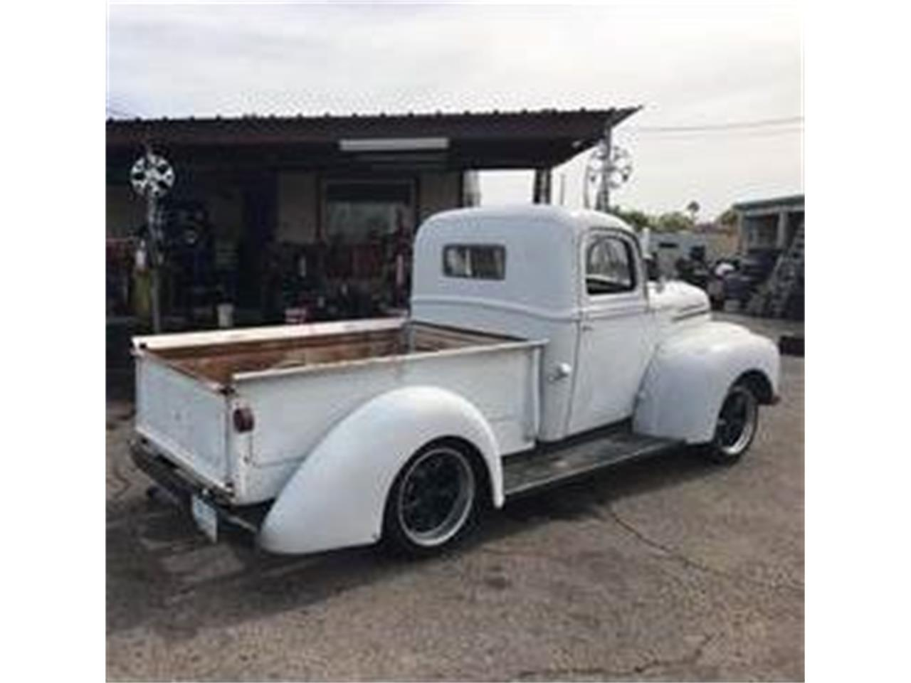 Large Picture of Classic 1946 Ford Pickup - $35,995.00 - O63F