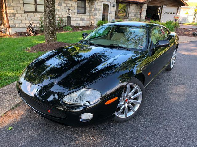 Picture of '06 XK8 - O63J