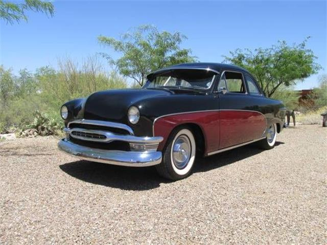 Picture of '50 Club Coupe - O63K