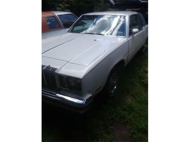 Picture of '78 Cutlass - O0SD