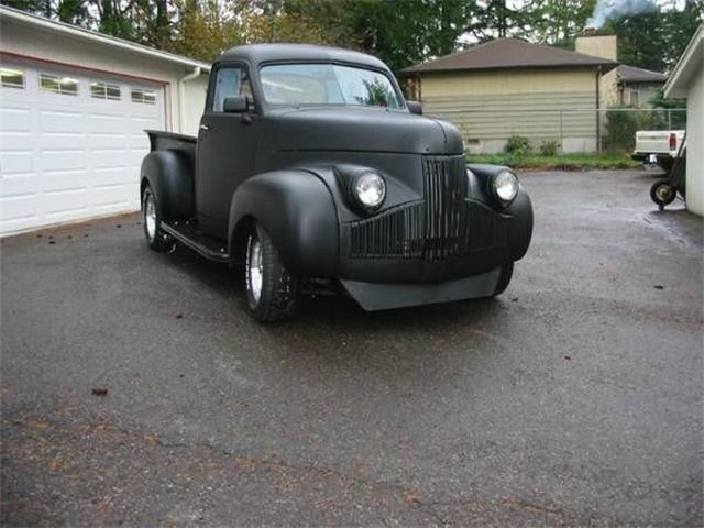 Picture of '47 Antique - O63W
