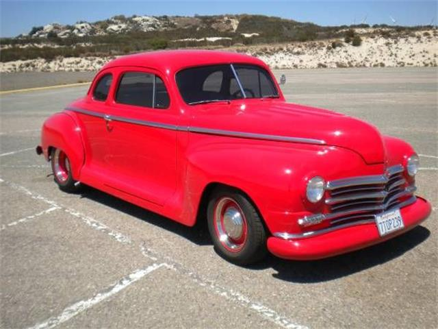 Picture of '47 Coupe - O63Y