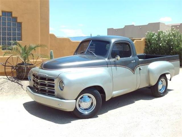 Picture of '50 Pickup - O644