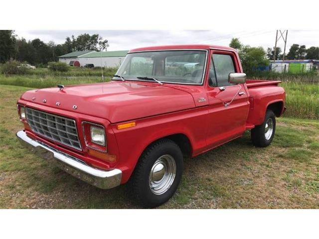 Picture of '78 F100 - O64A