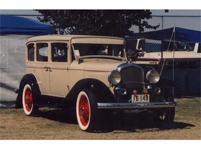 Picture of Classic 1932 Plymouth Sedan Offered by  - O64K