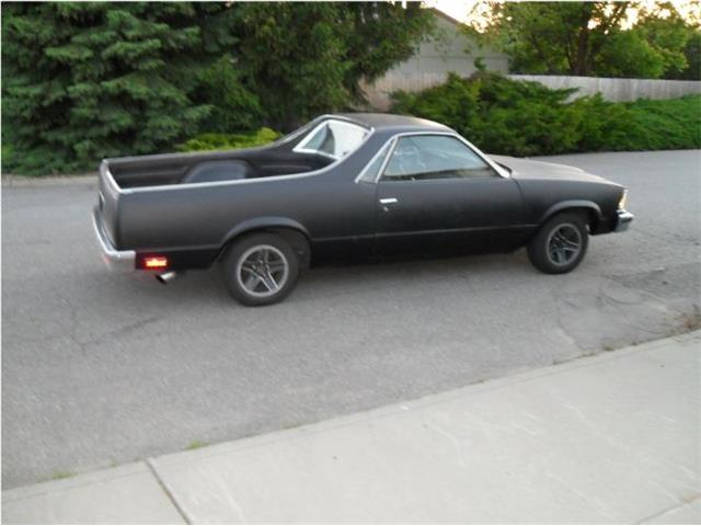 Picture of '79 El Camino - O64M