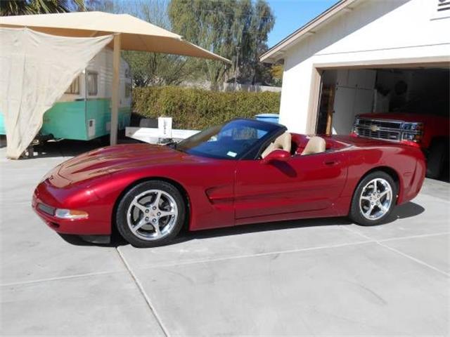 Picture of '04 Corvette - O64Q