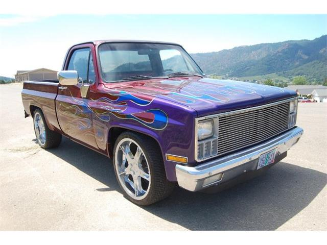 Picture of '82 Pickup - O651