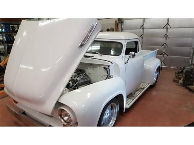 Picture of Classic 1953 F100 - O655