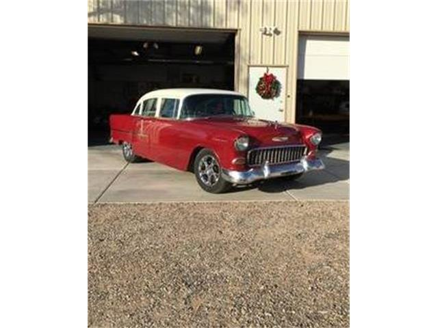 Picture of '55 Sedan - O65D