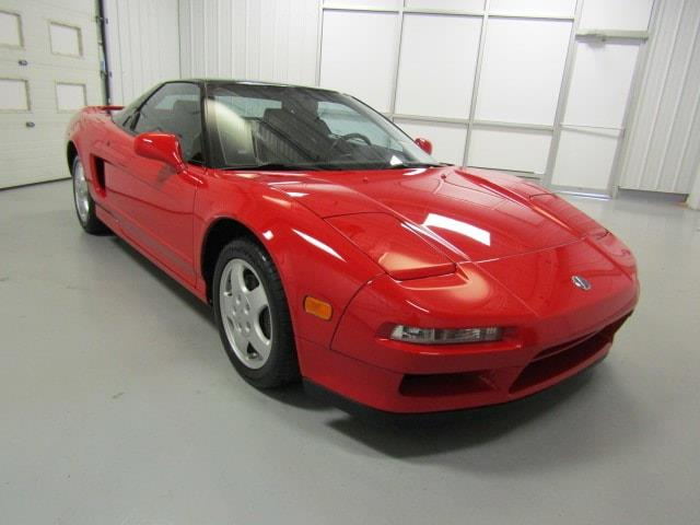 Picture of '92 NSX - O65N