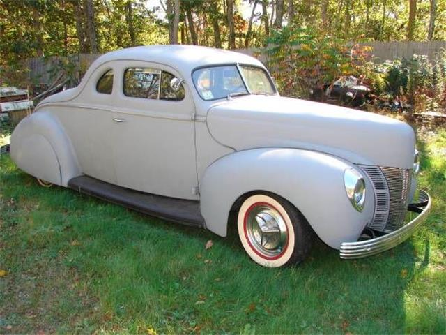 Picture of '40 Deluxe - O0SL
