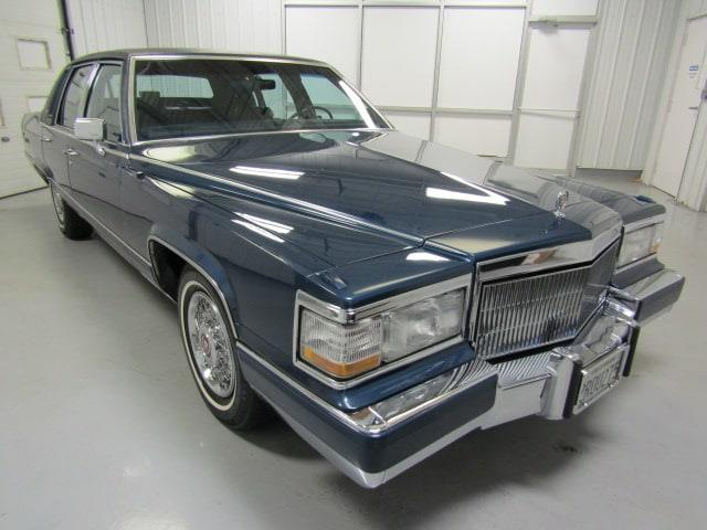 Picture of '90 Brougham - O65V