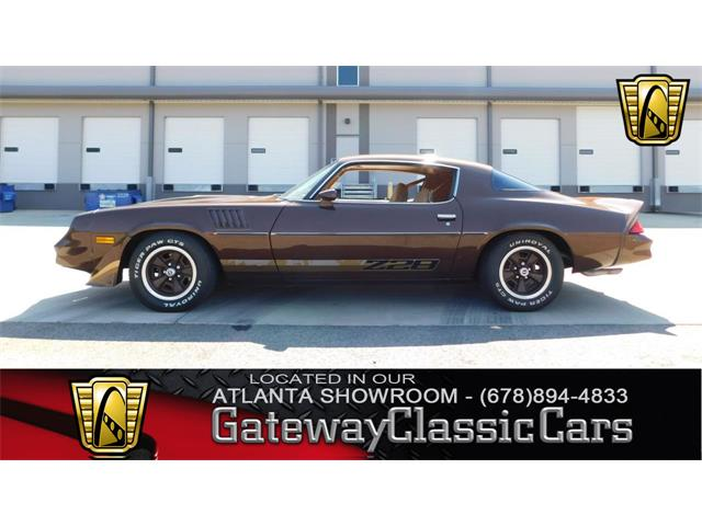 Picture of 1979 Camaro - $13,995.00 Offered by  - O65Z