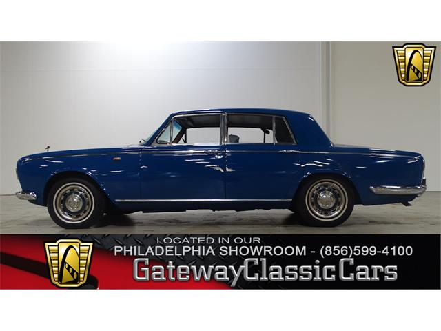 Picture of '67 Silver Shadow - O668
