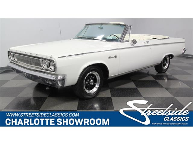 Picture of '65 Coronet - O66C