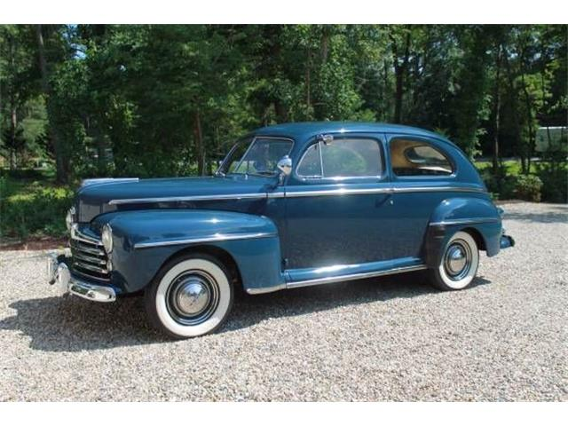 Picture of '48 Deluxe - O0SN
