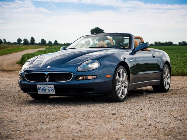 Picture of '04 Spyder - O66H