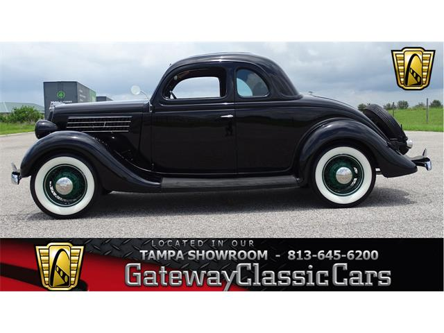 Picture of '35 Coupe - O66I