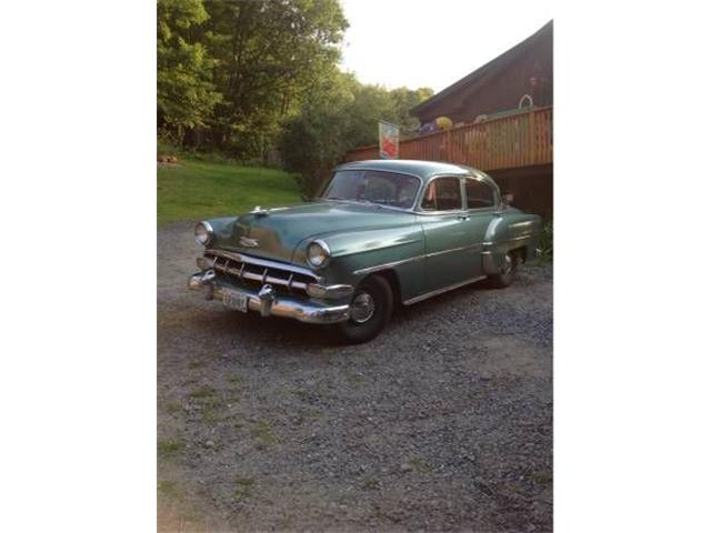 Picture of '54 Sedan - O0SO