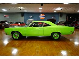 Picture of '69 Road Runner - O66U
