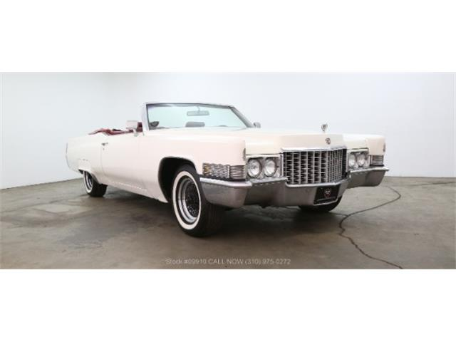 Picture of '70 Coupe DeVille - O66V