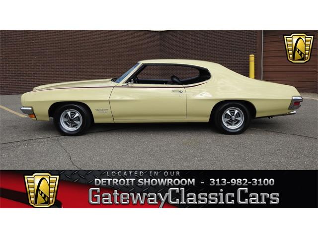 Picture of '70 Tempest - O673