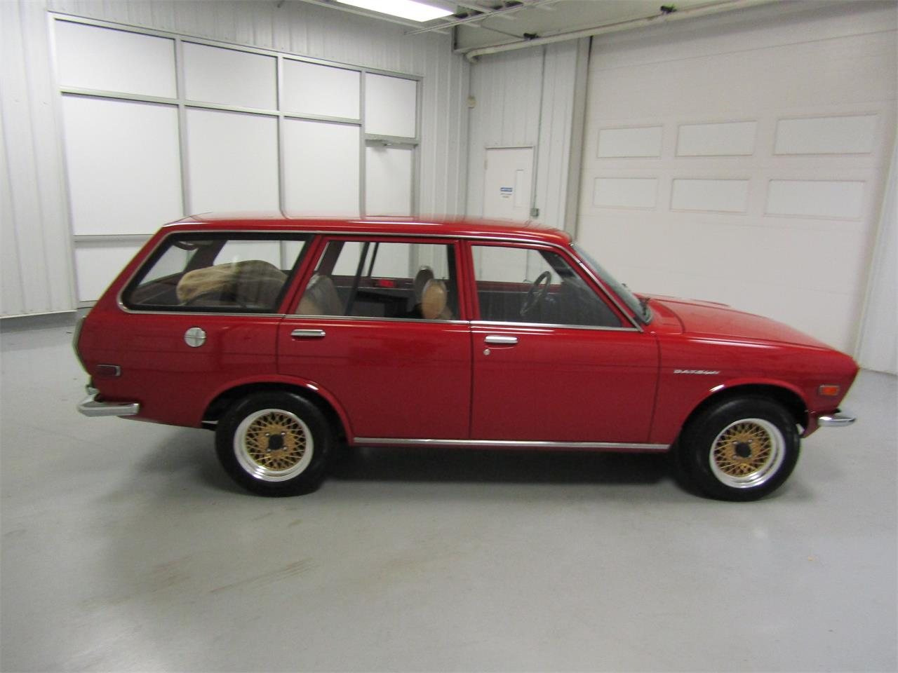 Large Picture of 1970 Datsun 510 - O676