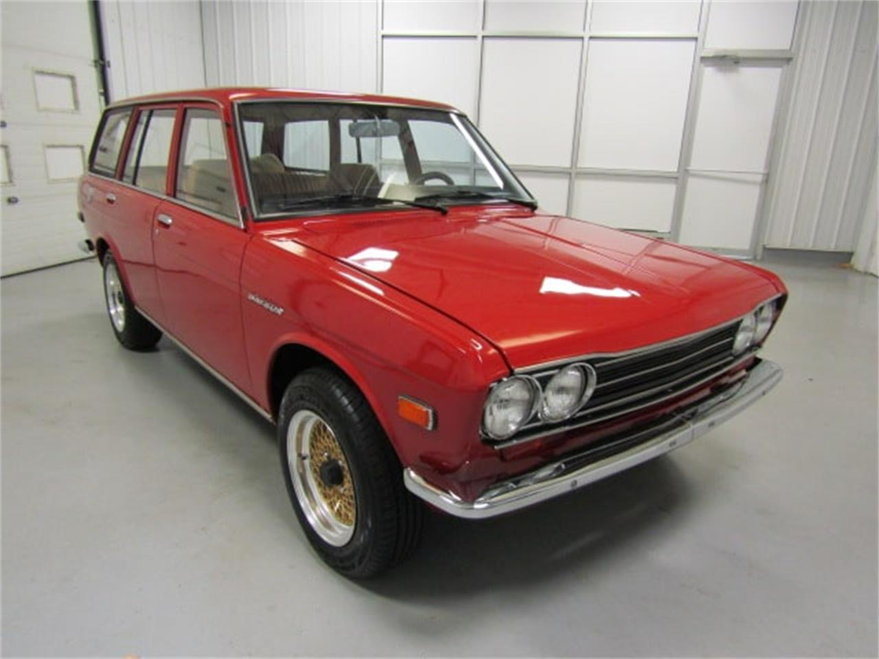 Large Picture of Classic '70 Datsun 510 located in Christiansburg Virginia - $19,900.00 - O676