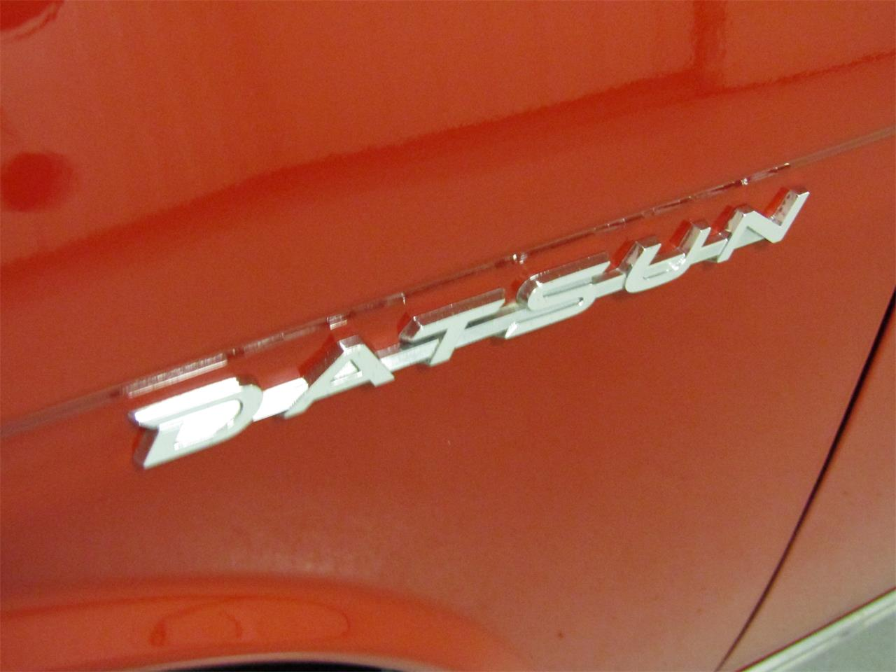 Large Picture of Classic 1970 510 - $19,900.00 Offered by Duncan Imports & Classic Cars - O676