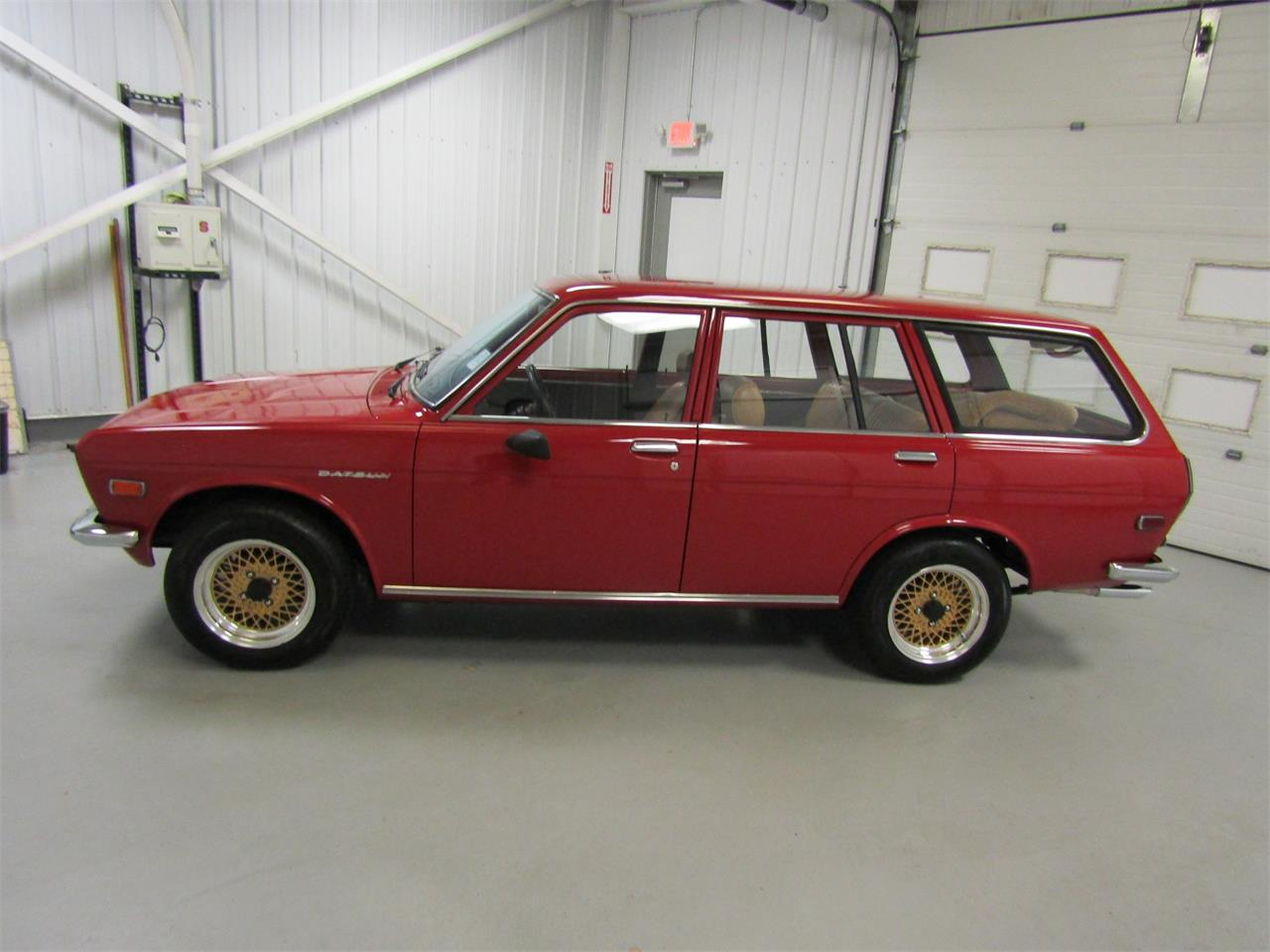 Large Picture of '70 510 located in Virginia - $19,900.00 Offered by Duncan Imports & Classic Cars - O676