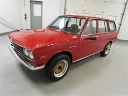 Picture of 1970 Datsun 510 - $19,900.00 Offered by Duncan Imports & Classic Cars - O676