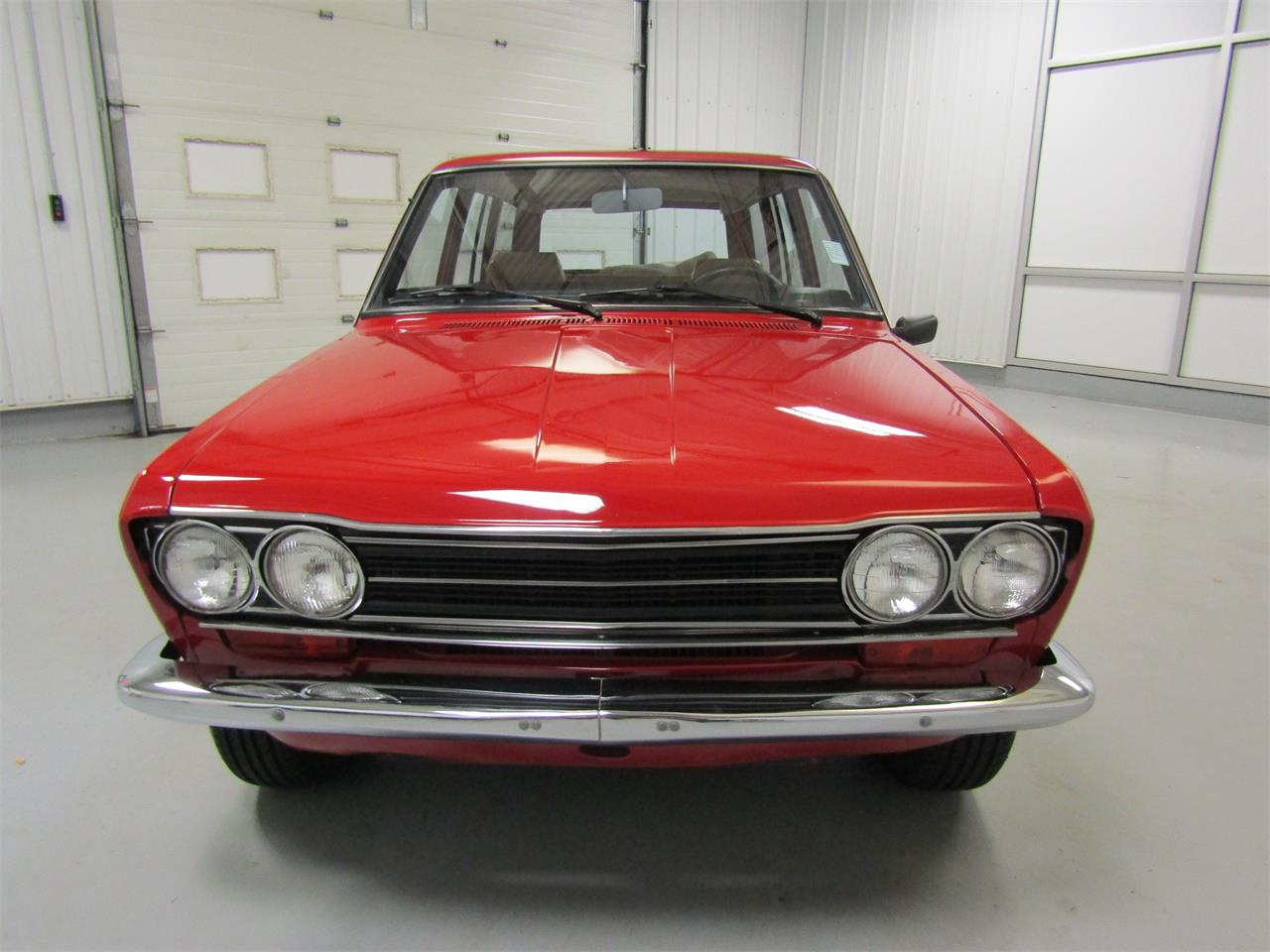 Large Picture of Classic '70 510 - $19,900.00 Offered by Duncan Imports & Classic Cars - O676