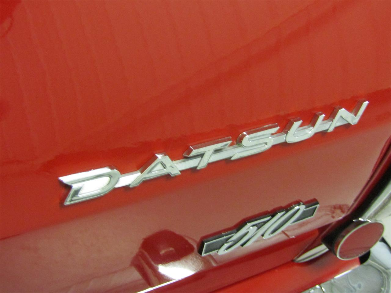 Large Picture of 1970 Datsun 510 - $19,900.00 Offered by Duncan Imports & Classic Cars - O676