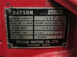 Picture of 1970 Datsun 510 located in Virginia - $19,900.00 - O676