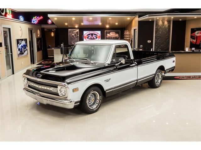 Picture of '70 C10 located in Michigan - $59,900.00 Offered by  - O677