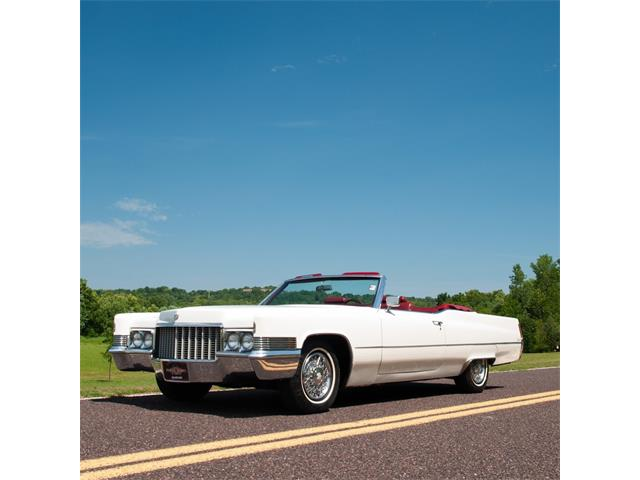 Picture of '70 DeVille - O678
