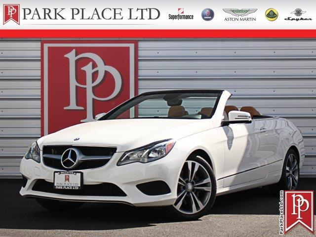 Picture of '16 E-Class located in Bellevue Washington Offered by  - O679
