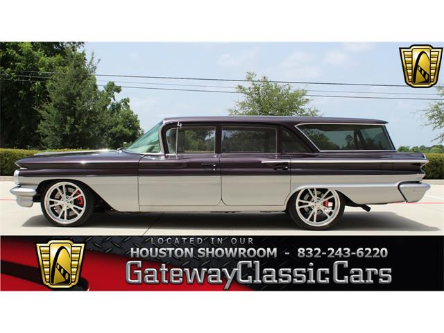 Picture of 1960 Catalina Offered by  - O67E