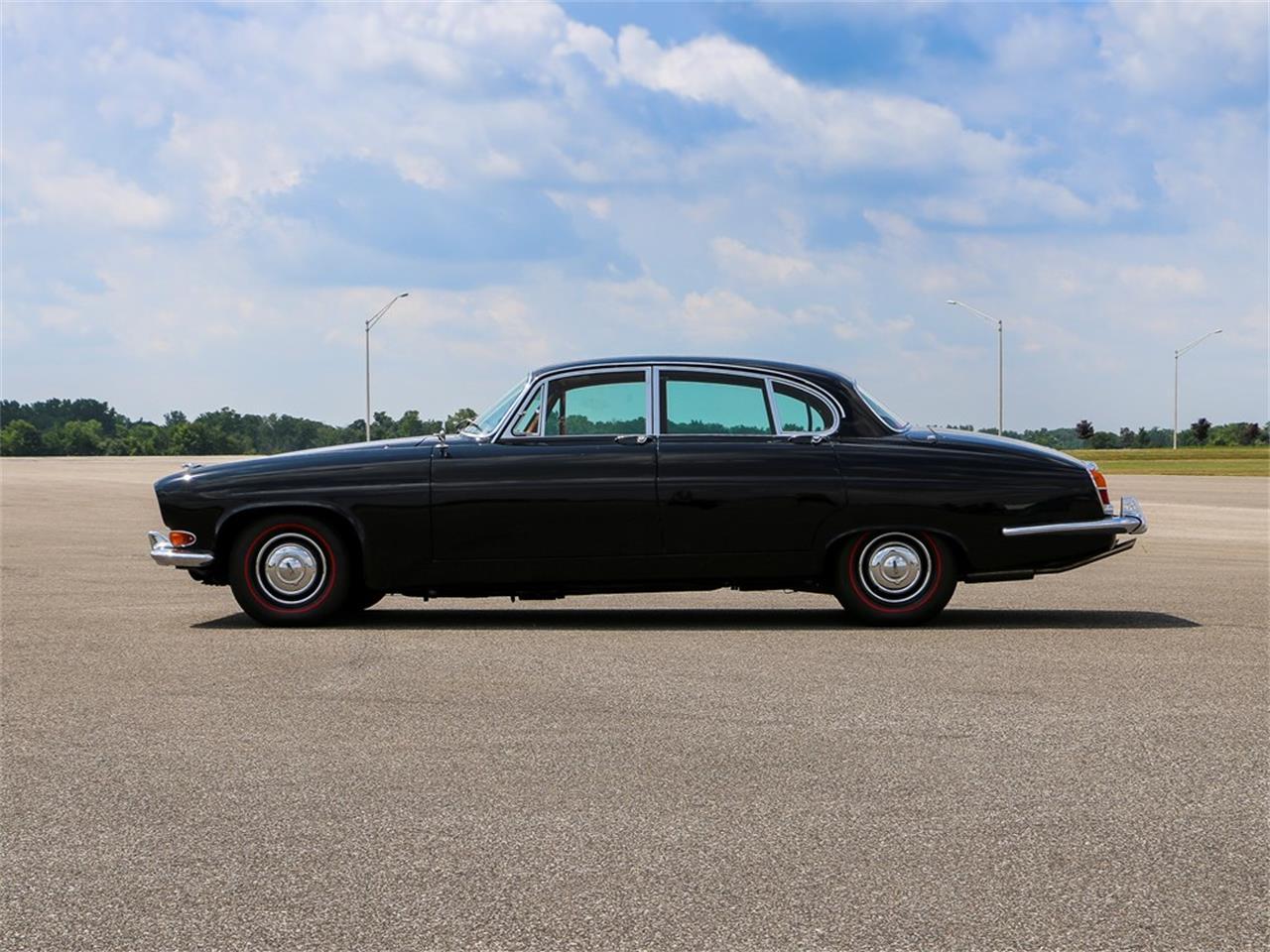 1964 Jaguar Mark X for Sale   ClassicCars.com   CC-1127799