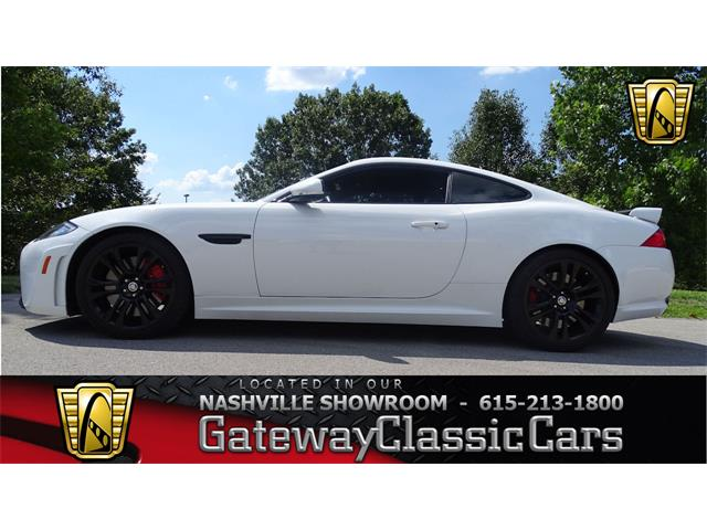 Picture of '12 XKR located in Tennessee - $45,995.00 Offered by  - O67U