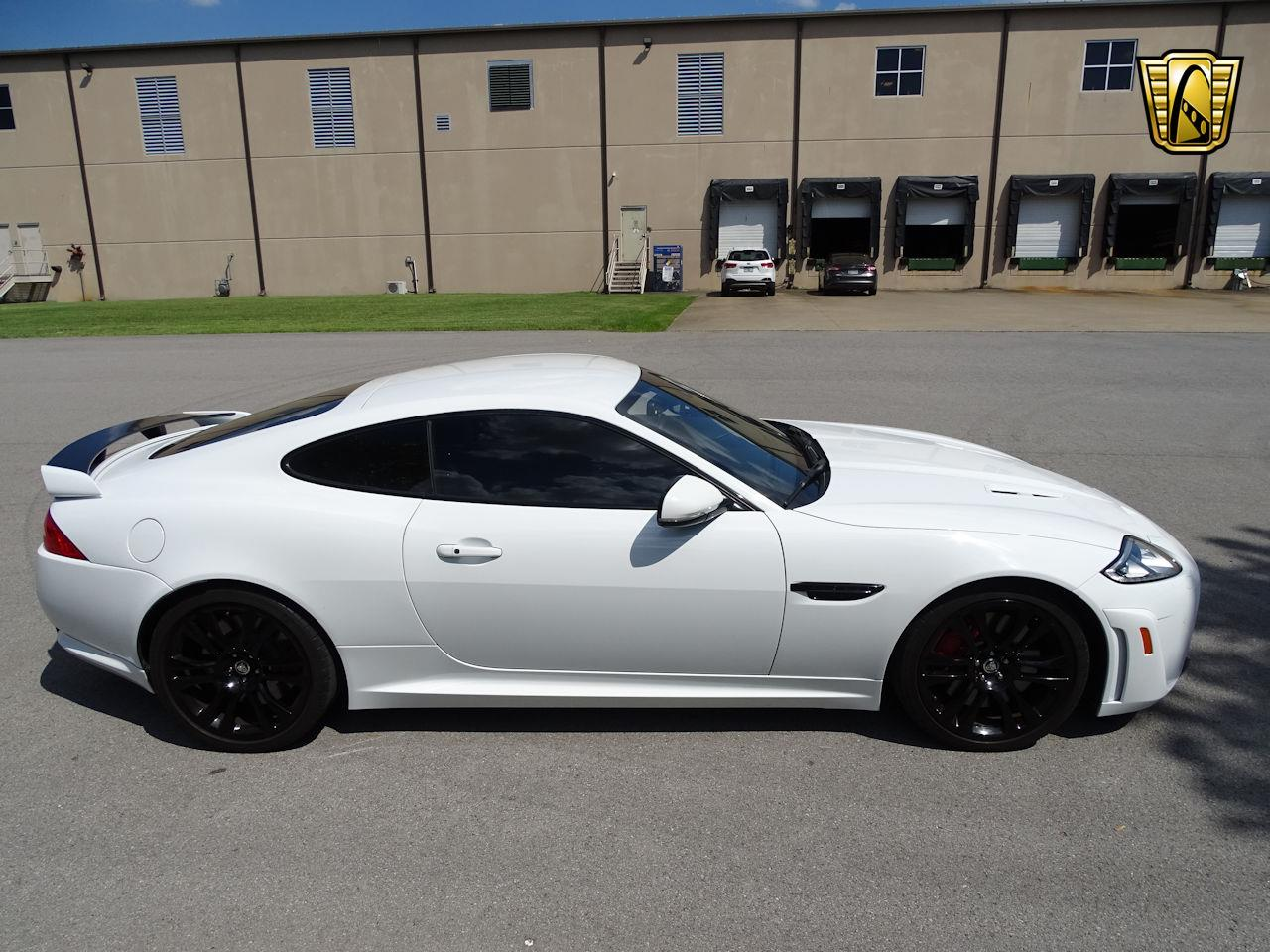Large Picture of '12 XKR - O67U