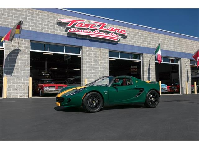 Picture of '09 Lotus Elise - O67X